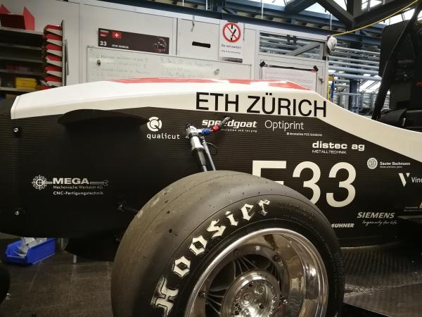 2019 Amz ETH Zürich