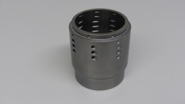 Brennstoffdüsen Gasturbine