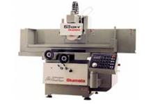 Gesteuerte Zustellung, Ausfunkzyklus Automatisches Auswuchten und Abrichten X - Achse 600mm Y - Achse 300mm Z -Achse 250mm